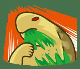 Everyday of tortoises sticker #468219