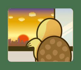 Everyday of tortoises sticker #468238