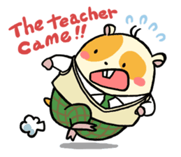Glory School Life sticker #468255