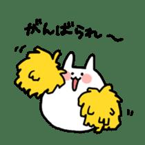 manmaru no himitu (TOYAMA dialect) sticker #469039