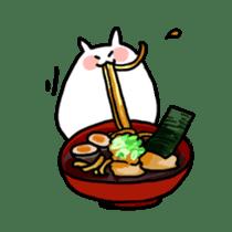 manmaru no himitu (TOYAMA dialect) sticker #469047