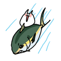 manmaru no himitu (TOYAMA dialect) sticker #469051