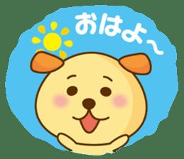 Motewanko sticker #469695
