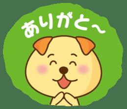 Motewanko sticker #469704