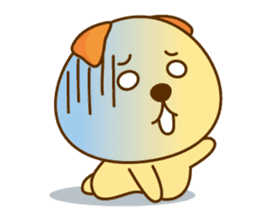 Motewanko sticker #469715