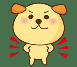 Motewanko sticker #469716