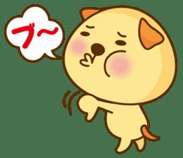 Motewanko sticker #469719