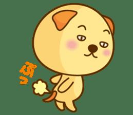 Motewanko sticker #469733