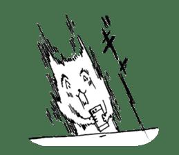 Bon-Odori sticker #470577