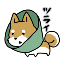Puchi-Inu sticker #470987