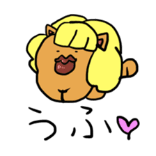 nekomaru sticker #471079