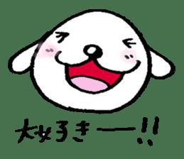 TARE-MIMI sticker #471215