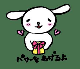 TARE-MIMI sticker #471218