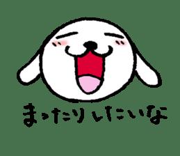 TARE-MIMI sticker #471223