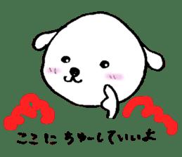 TARE-MIMI sticker #471233