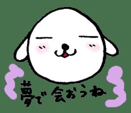 TARE-MIMI sticker #471241