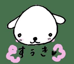 TARE-MIMI sticker #471253