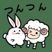 Fluffy sticker #471392