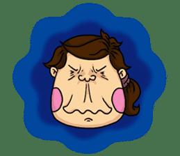 Biromi sticker #471546