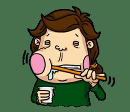 Biromi sticker #471560