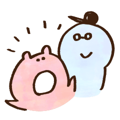 Monya and Uyu goma
