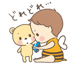 boy&bear sticker #473819