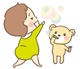 boy&bear sticker #473820