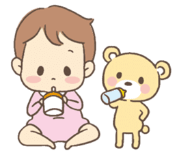boy&bear sticker #473829