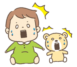 boy&bear sticker #473842
