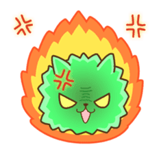 Konpeinu sticker #474398