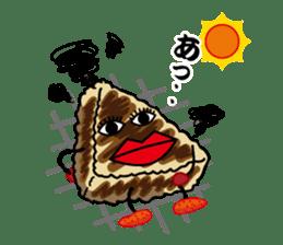 kimoi-onigiri sticker #474778