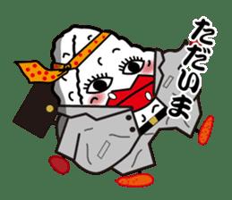 kimoi-onigiri sticker #474807