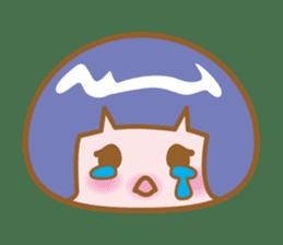 Kurarinn sticker #475023