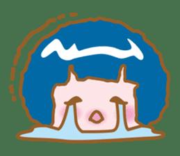 Kurarinn sticker #475024