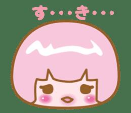 Kurarinn sticker #475042