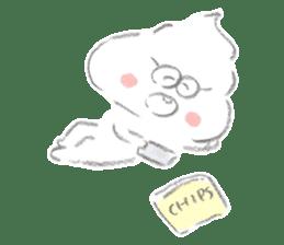 The Whip Boy! sticker #475670