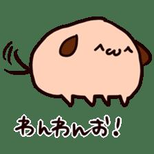 ska-wanko sticker #476600