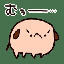 ska-wanko sticker #476606