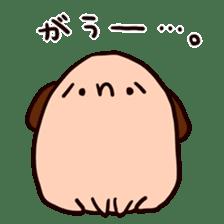 ska-wanko sticker #476614