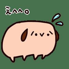 ska-wanko sticker #476615