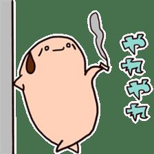 ska-wanko sticker #476618