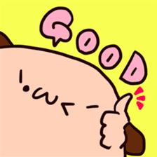 ska-wanko sticker #476623