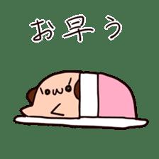 ska-wanko sticker #476625