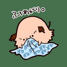 ska-wanko sticker #476628