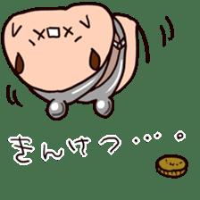 ska-wanko sticker #476629