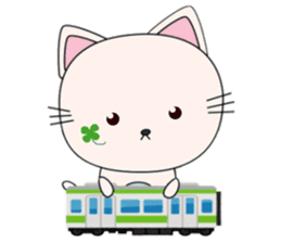 NyanClo sticker #477094