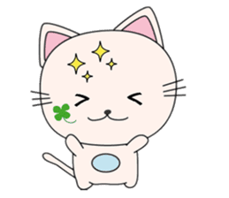 NyanClo sticker #477119