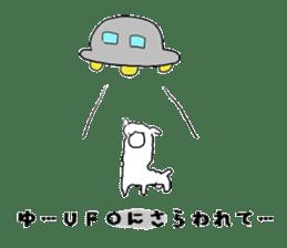 alpaca sticker #477948