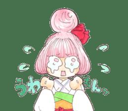 Yoki Koto Kiku sticker #478654