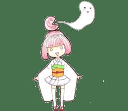 Yoki Koto Kiku sticker #478660